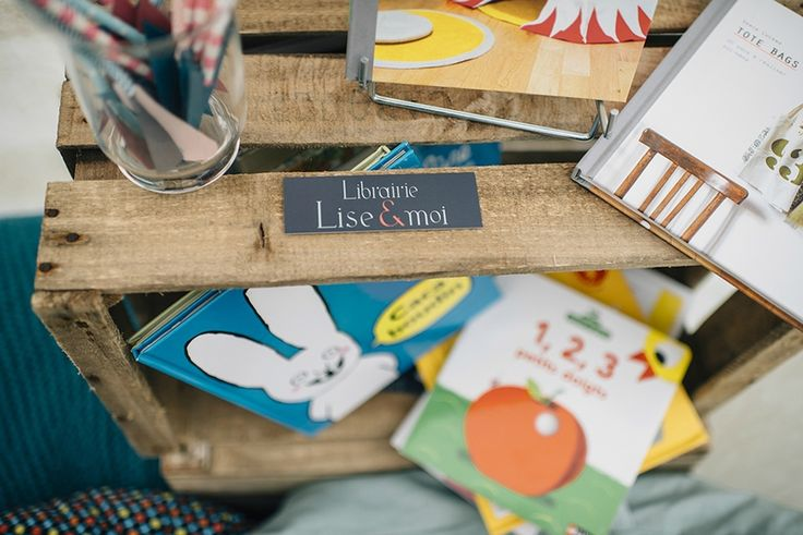 Crédit Photo Sandrine Bonnin www.sandrinebonnin.fr Kids Garden party Pinterest Deco avenue https://www.facebook.com/librairieliseetmoi