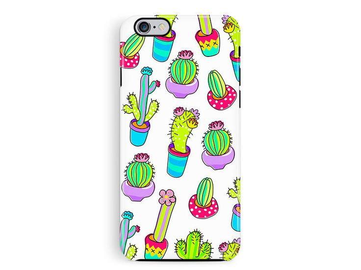 iPhone 6 Protective Case, Protective iPhone 5s Case, Cactus Phone Case, Kawaii iPhone 5s case, Bumper iPhone case, Mexican iphone 6 cover by TheSmallPrintCases on Etsy https://www.etsy.com/listing/248331821/iphone-6-protective-case-protective