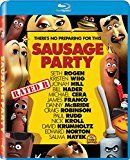 #8: Sausage Party [Blu-ray]