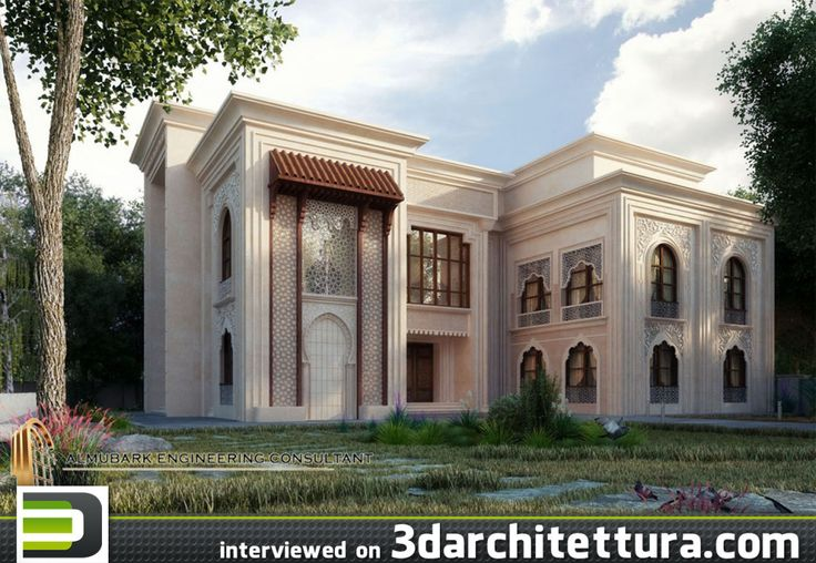 Mohamed Zakaria interview on 3darchitettura, render, 3d, design, architecture http://www.3darchitettura.com/mohamed-zakaria/