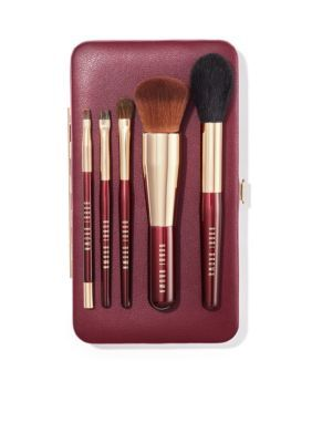 Bobbi Brown Travel Brush Set - $228.00 Value! -  - One Size