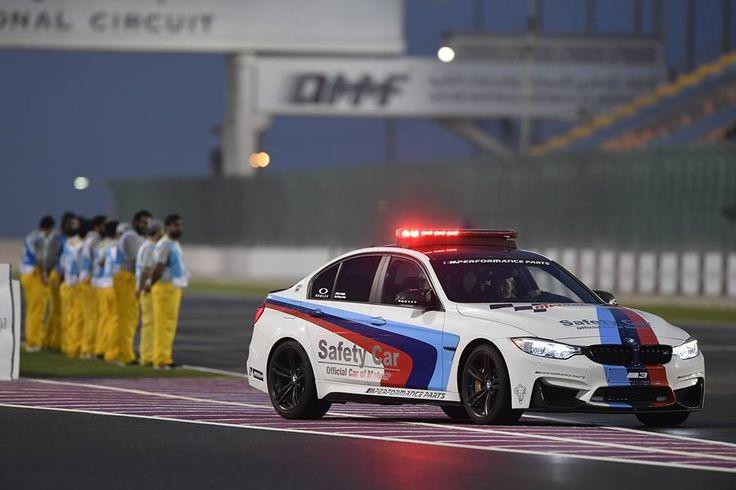 GP Qatar MotoGP: Partida novamente adiada - MotoSport - MotoSport