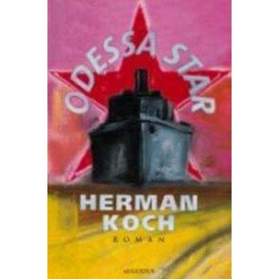Een zwarte jeep Cherokee, een nieuwe vriendenkring, - daarvan droomt Fred Moorman, de hoofdpersoon van Odessa Star. Ooit rende zijn zoont...