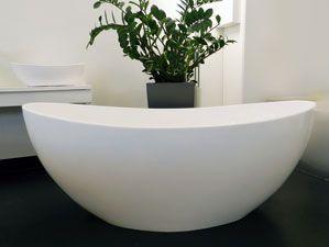 Badewannen Discount 64 best freistehende mineralguss badewannen luxus pur images on