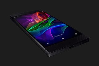 Razer unveils the Razer Phone with 120 Hz refresh rate Screen, 8GB RAM. #technology