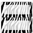4 Sheet Zebra Labels 6 Sheet Zebra Labels (Compatible with Avery) 10 Sheet Zebra Labels (Compatible with Avery)  If you create an item with this se...
