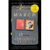 March (Paperback)By Geraldine Brooks