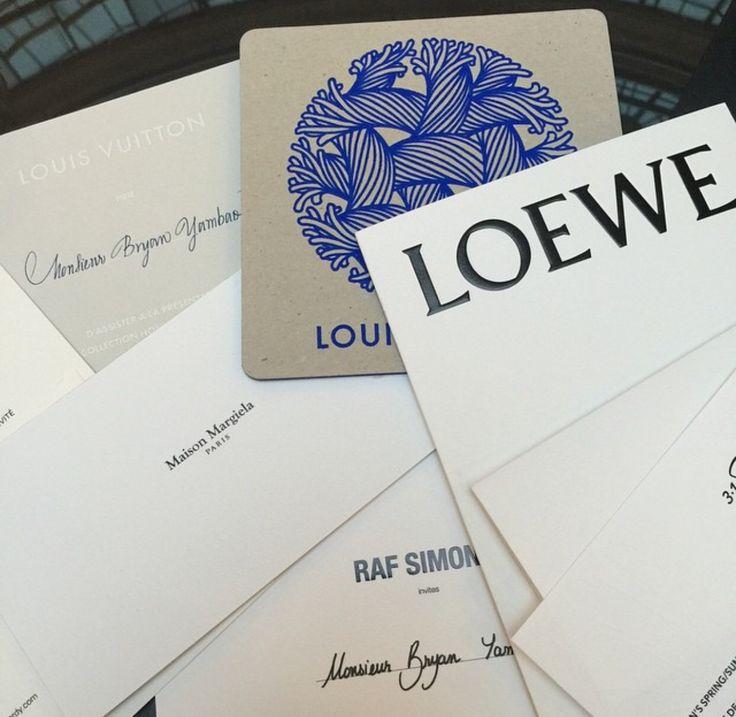 how to make invitation letter for vispurpose%0A Milan invitation show