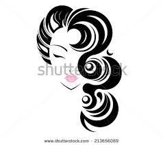 Resultado de imagem para hairdresser drawing