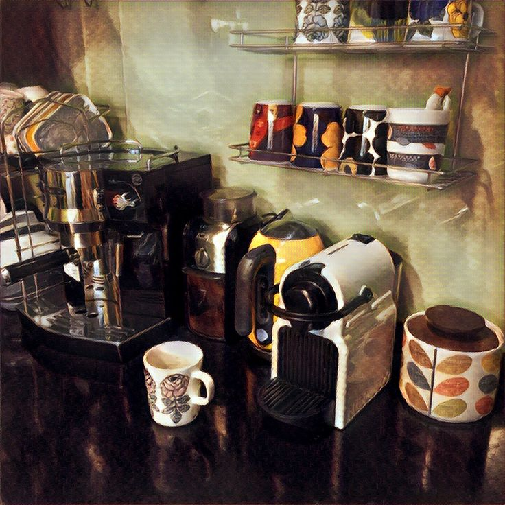 homecafe