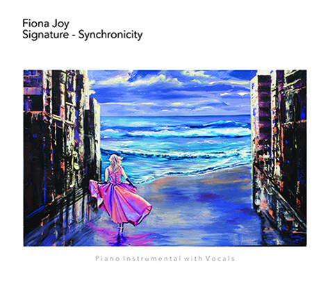 """http://medianews.foghornrecords.net/fiona-joy-new-album-signature-synchronicity-available-now/ Fiona Joy's much anticipated new album """"Signature – Synchronicity"""" is now available! The perfect bookend to Fiona Joy's 2015 project 'Signature-Solo', which spent several months in the coveted#1 spot on the ZMR Airplay Charts  http://medianews.foghornrecords.net/fiona-joy-new-album-signature-synchronicity-available-now/"""