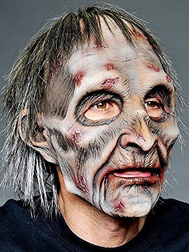 Exhumed Old Man Mask