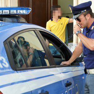 Offerte di lavoro Palermo  Acciuffato in Toscana non era rientrato in carcere dopo un permesso premio di tre giorni  #annuncio #pagato #jobs #Italia #Sicilia Ergastolano per mafia e latitante catturato boss catanese