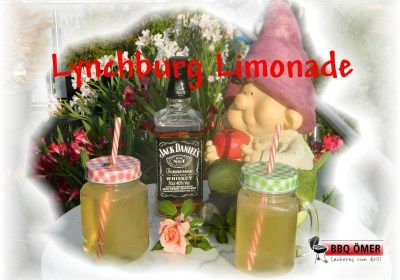 Lynchburg Limonade Titelbild2