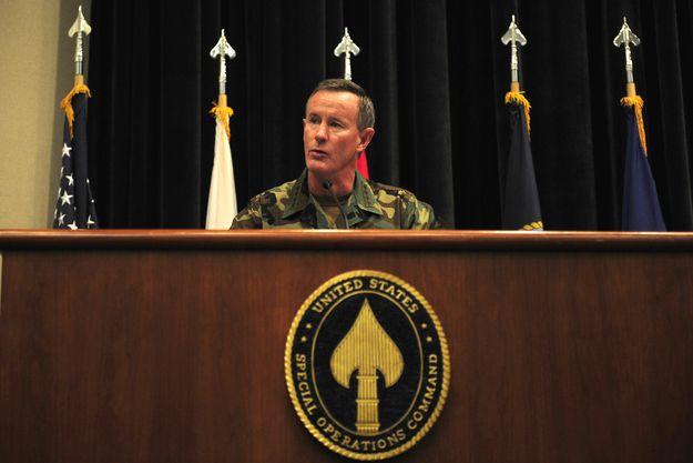 U.S. Military Leaders Tight-Lipped On Destruction Of Osama Bin Laden Death Pics