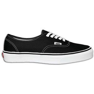 Size 9 Men's Black