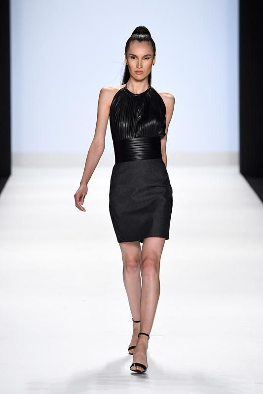 'Project Runway' Season 13 Finale Collections...Kini Zamora...my favorite for the win!