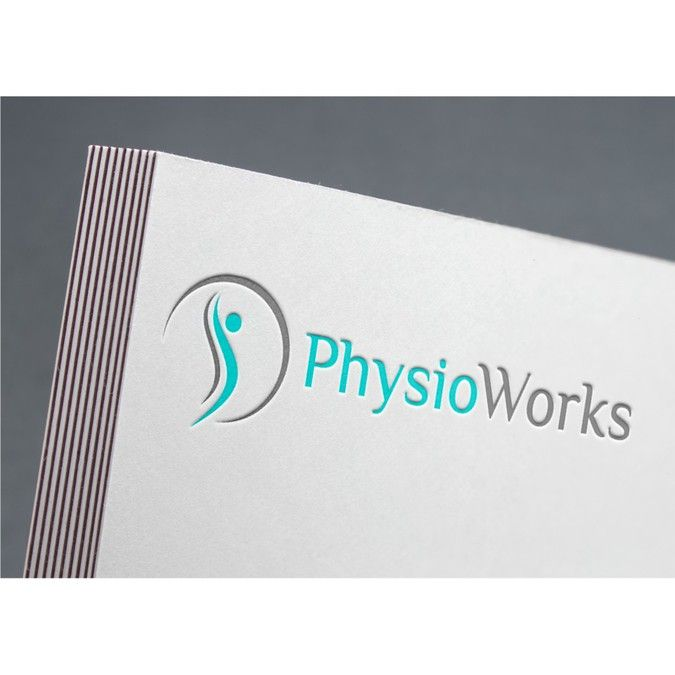 10 best physiotherapy logodesign images on pinterest