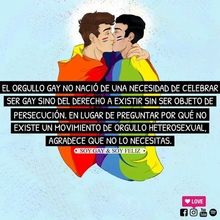 Gay Frases, Lgbt Love, Cute Gay Couples, Lgbt Community, Cheer Up, Pride, Lyrics, Messages, Feelings