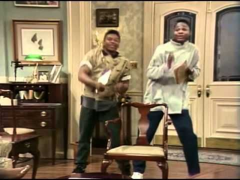 "Shakespeare Rap (Mark Antony's speech from ""Julius Caesar"") - The Cosby Show (1987)"