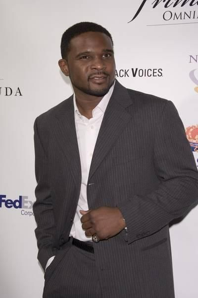 Darius Mccrary - Malcom Winters Photographer on Young and the Restless