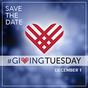 Give to the Lake Hopatcong Foundation on Giving Tuesday, December 1, 2015.