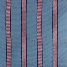 230cm x 170cm Floor Mat Blue and Pink  - 100% Cotton