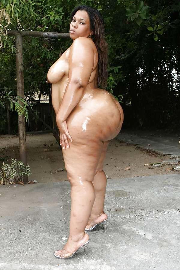Fat black girls huge ass porn