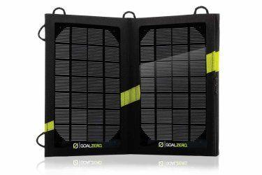 Nomad 7 Solar Panel | Solar Panels | Goal Zero