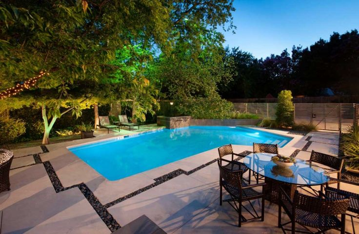 1009 best images about pools on pinterest pool houses for Backyard pool layouts