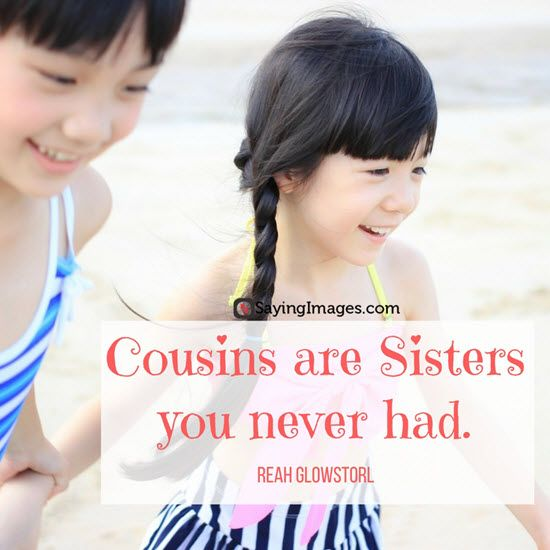 Love You Sister Quotes In Hindi: 1000+ Ideas About Cousin Sayings On Pinterest