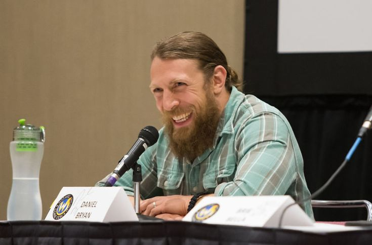 Daniel Bryan talks WWE SummerSlam, Conor McGregor and more