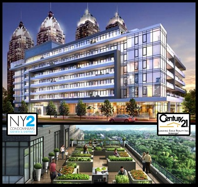 NY2 Condos by The Daniels Corporation - Exclusive VIP Access is NOW OPEN To First Access Members - Sign Up today for FREE Membership! Join now today! http://www.century21.ca/leadingedgerealty/New_Condos