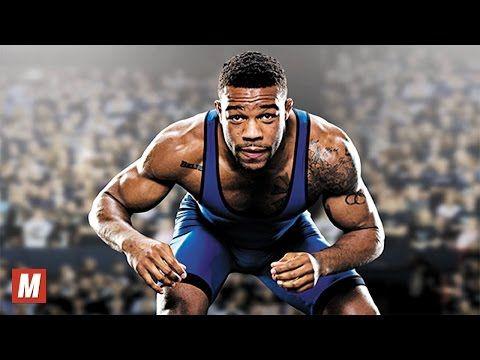 Jordan Burroughs Training | Wrestling Highlights | Workout Motivation - YouTube