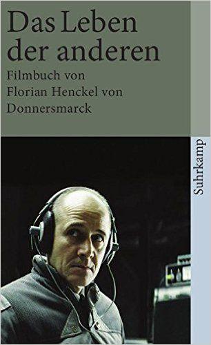 Das Leben der anderen: Filmbuch: Amazon.de: Florian Henckel von Donnersmarck…