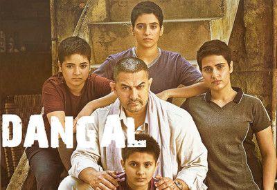 Dangal All Songs Lyrics & Videos: hindi movie starring Aamir Khan, Sakshi Tanwar, Fatima Shaikh, Sanya Malhotra with music composed by Pritam and lyrics by...