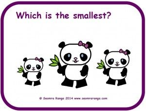 Which Is The Biggest/Smallest?