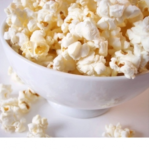 Best Food When You Need Sleep #1: Nonfat Popcorn home-remedies