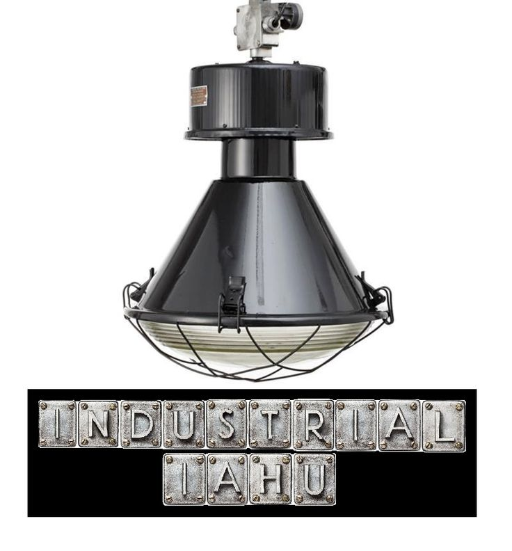 17 best Industrial lighting lamp / light industrial ...