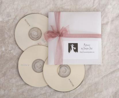 Millinery Instruction DVD Set