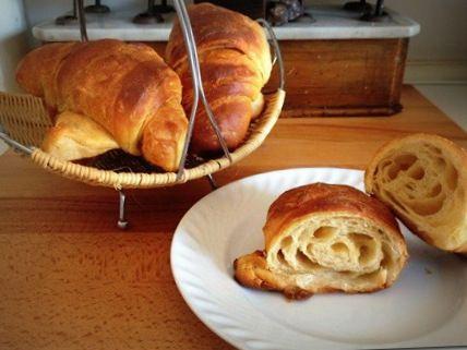 A Scuola con lo Chef Riccardo Scevaroli: Croissant o Cornetto?