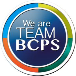 We Are TeamBCPS - information on evaluations, lesson planning, curriculum, and resources