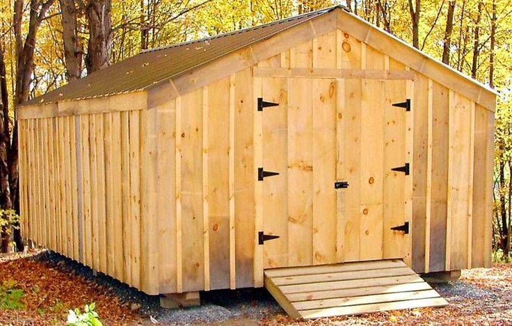 how to build a small wooden boat diy shed plans on extraordinary unique small storage shed ideas for your garden little plans for building id=75117