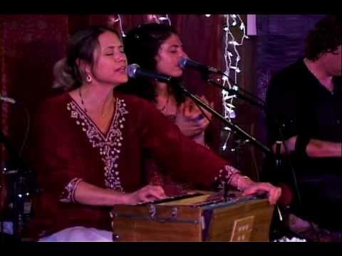 "Nataraj - by Jaya Lakshmi (from her albume ""Sublime"")"
