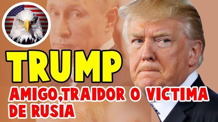 NOTICIAS DE DONALD TRUMP HOY 31 DE JULIO 2017, NOTICIAS DE ULTIMA HORA T...