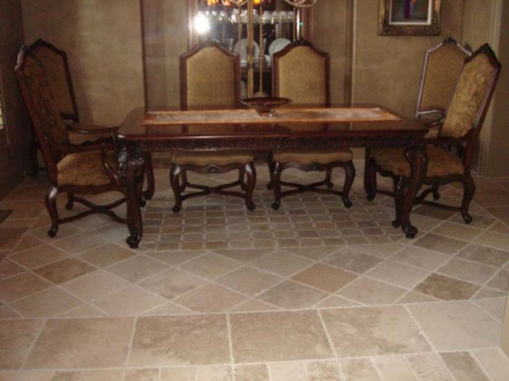 Tipi e costi dei pavimenti in pietra: granito, porfido, marmo ...