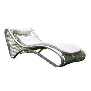 Amour Cane Recliner