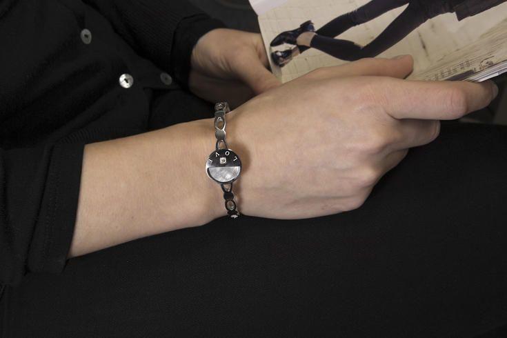 Náramek z chirurgické oceli #sperkymoda.cz#sperky #jewellery #jewelry #fashionjewellery #bizu #bracelet #czech #czechgirl #náramky #love #láska