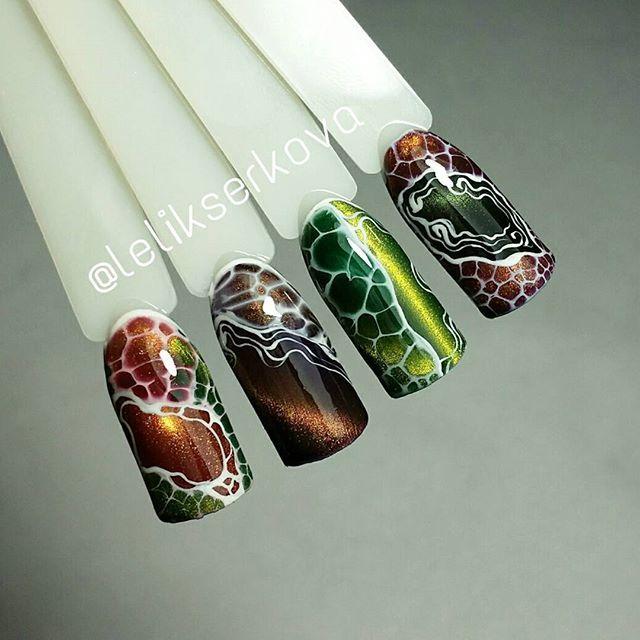 Bonito Diseño De Uñas Dinero Friso - Ideas de Pintar de Uñas ...