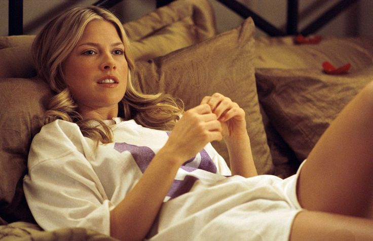 Lisa , from Obsessed  (Ali Larter)  2009